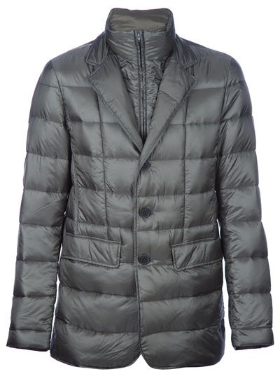 HERNO - Padded jacket 6