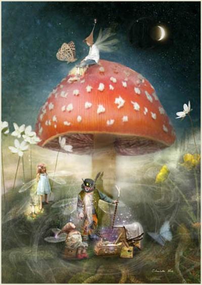 Pinterest Fairy Garden Ideas