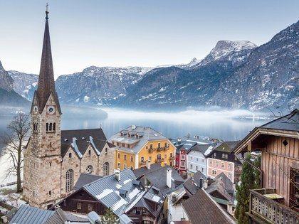 12 Photos That Will Make You Want to Visit Austria - Condé Nast Traveler