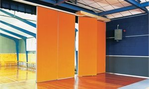 PremierWall Movable Wall