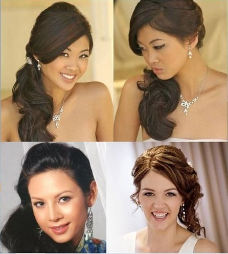 1-2-3 steps for a perfect ponytail hairstyle