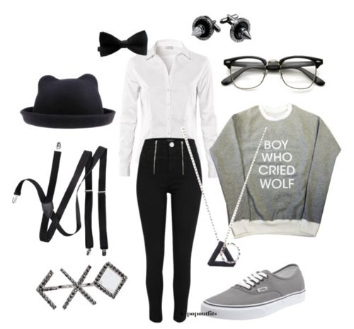 #Exo Outfit ♡