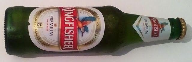 Bere indiana Kingfisher | Bere Kingfisher