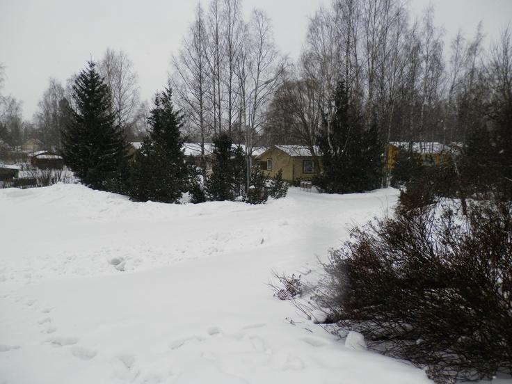 Saunakallio/Finland