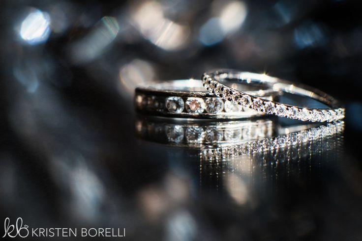 Thetis Island Overbury Resort Wedding, Wedding Rings