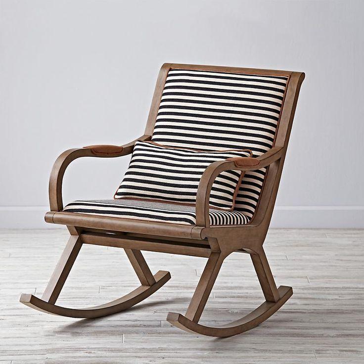 Bakersfield Rocking Chair