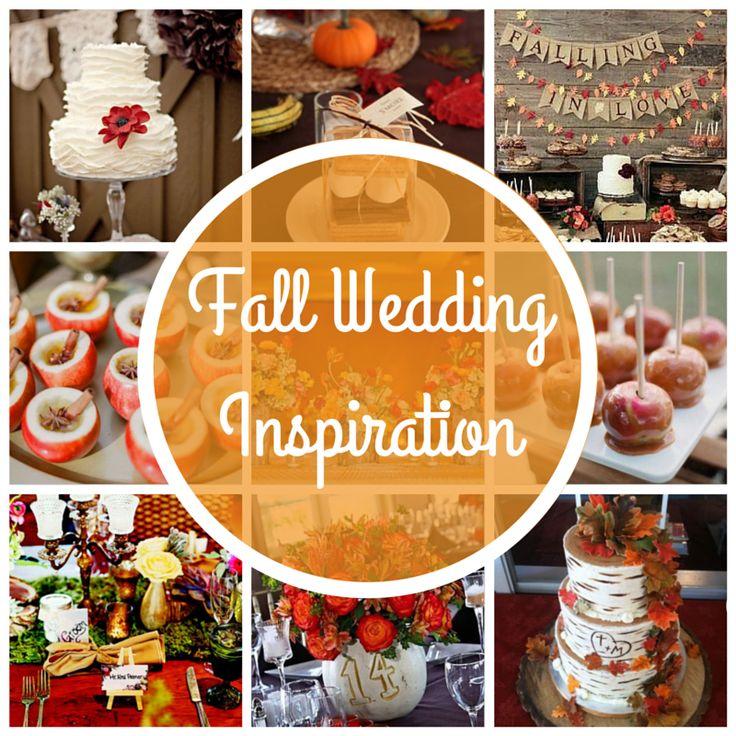 Pinterest Fall Wedding Ideas: 35 Best Fall Wedding Ideas Images On Pinterest