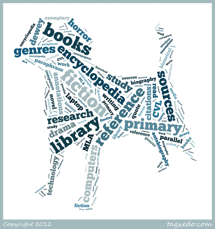 We're the Greyhounds, so this fit perfectly! (tagxedo