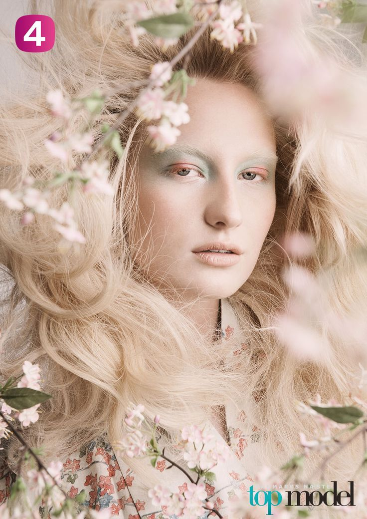 Foto shoot fra Danmarksnæstetopmodel 2014