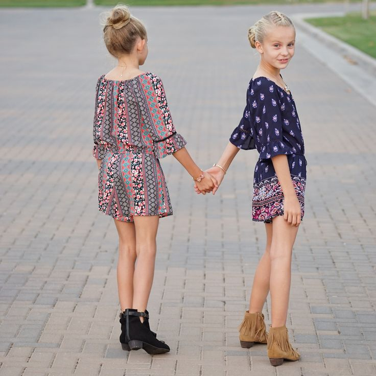 Tween Fashion Images