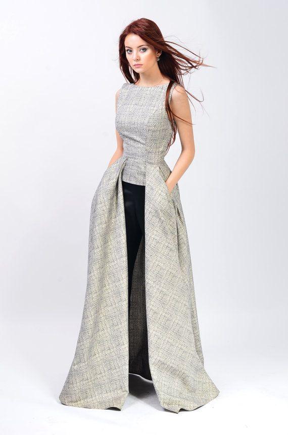 Elsa Dress by LauraGalic on Etsy