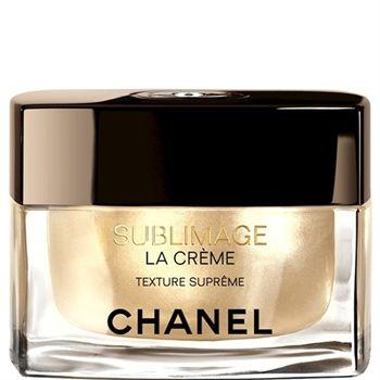 Platinum Christmas #GiftGuide #CHANEL - SUBLIMAGE  LA CRÈME TEXTURE SUPRÊME www.chanel.com