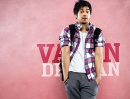 Stunning Varun Dhawan HD Wallpapers Free Download at Hdwallpapersz.net