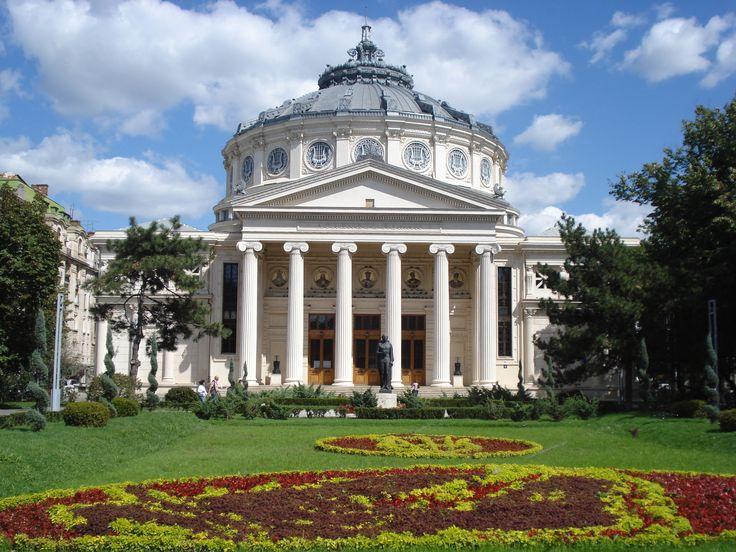 Ateneu, Bucuresti