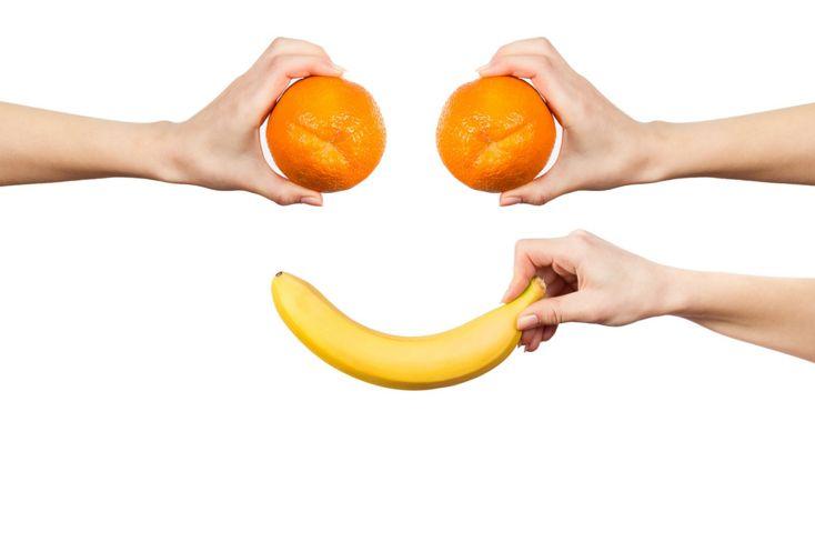 Sağlıklı bir diyet için ara öğünlerde meyve tüketerek açlık hissinizi bastırabilirsiniz! #saglik #yasam #araogun #meyve