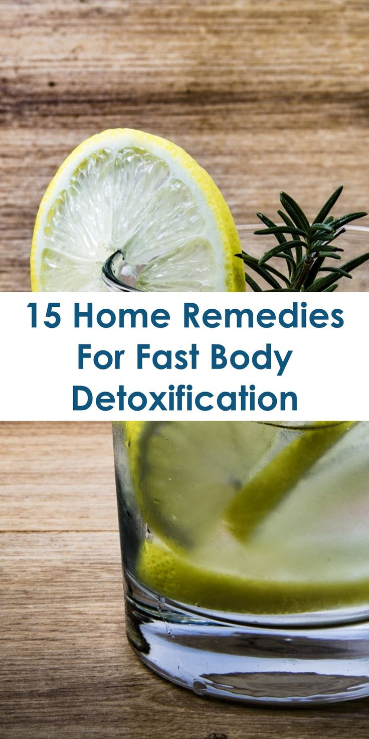 Body detoxification is a great way to get rid of toxins from your body. There ar...
