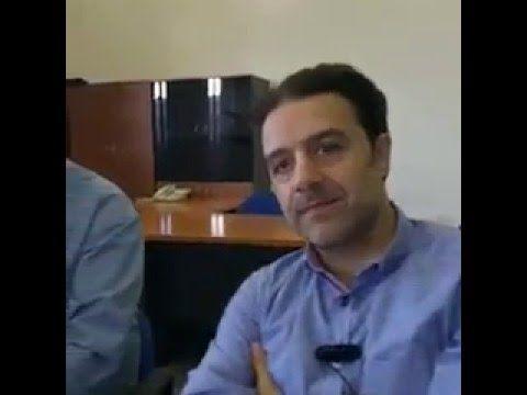 GLOBALGAP - Hellenic (Greek ) Technical Working Group Meeting - YouTube