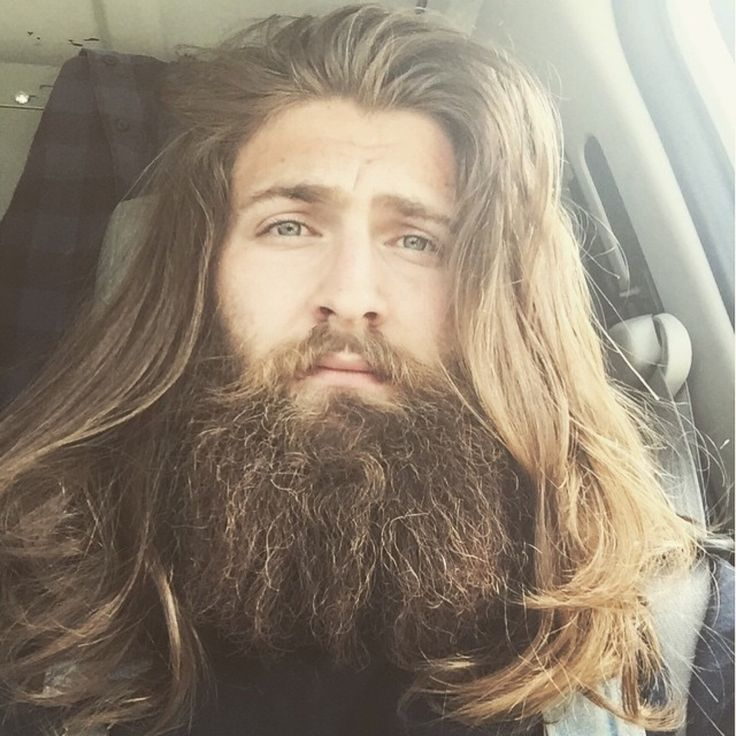 Beardelicious | bearditorium:   Floyd We always appreciate a good beard. G Spot Hair Design. #beards, #mustaches, #HAIR