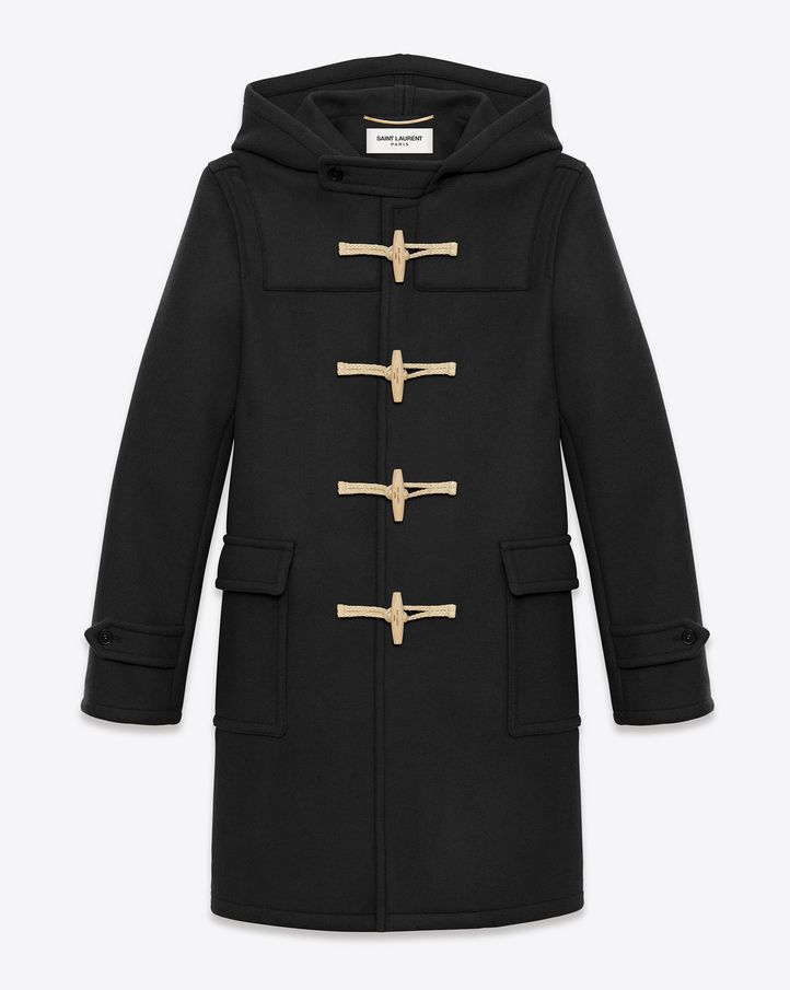 1000  ideas about Duffle Coat Homme on Pinterest | Rugged men&39s