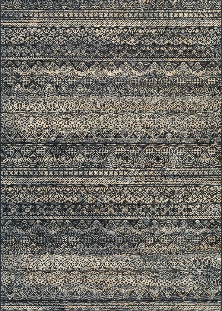 Easton Capella-Geometric Transitional Rug Collection