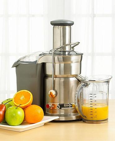 For the kitchen #Breville #juicer #juice #macys BUY NOW!: Breville 800Jexl, Fountain Elite, Juice Fountain, Kitchen, Juicers, Products, 800Jexl Juicer, Macys, Breville Juicer