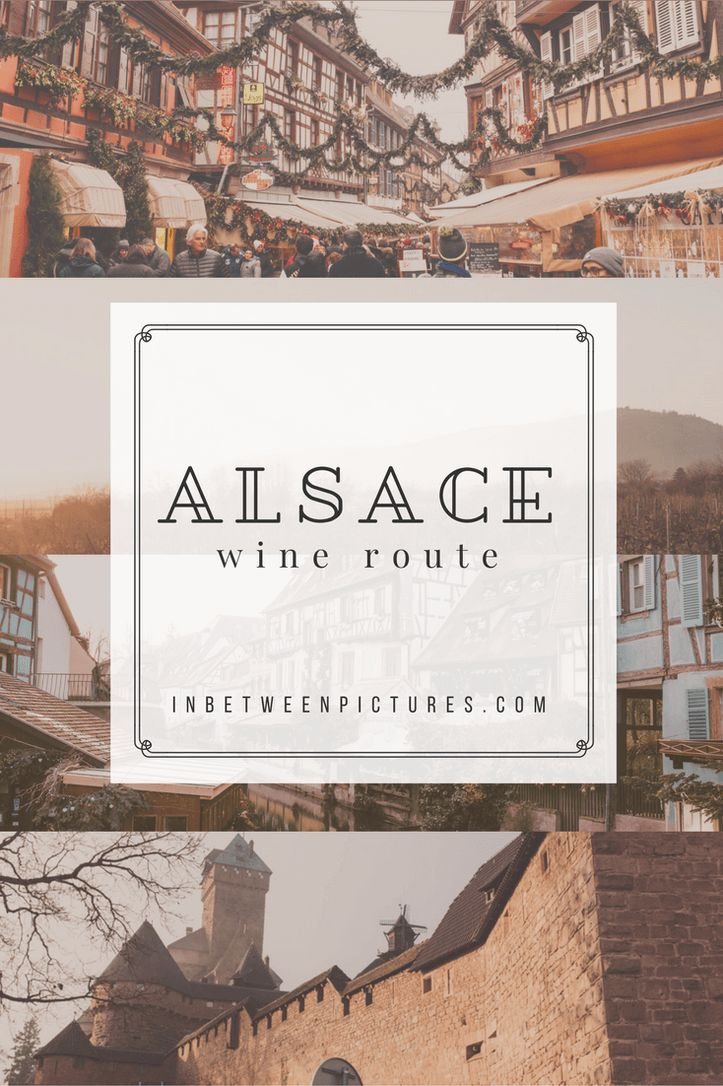 Road-Trip adventure on the Alsace Wine Road, France- In Between Pictures | inbetweenpictures.com