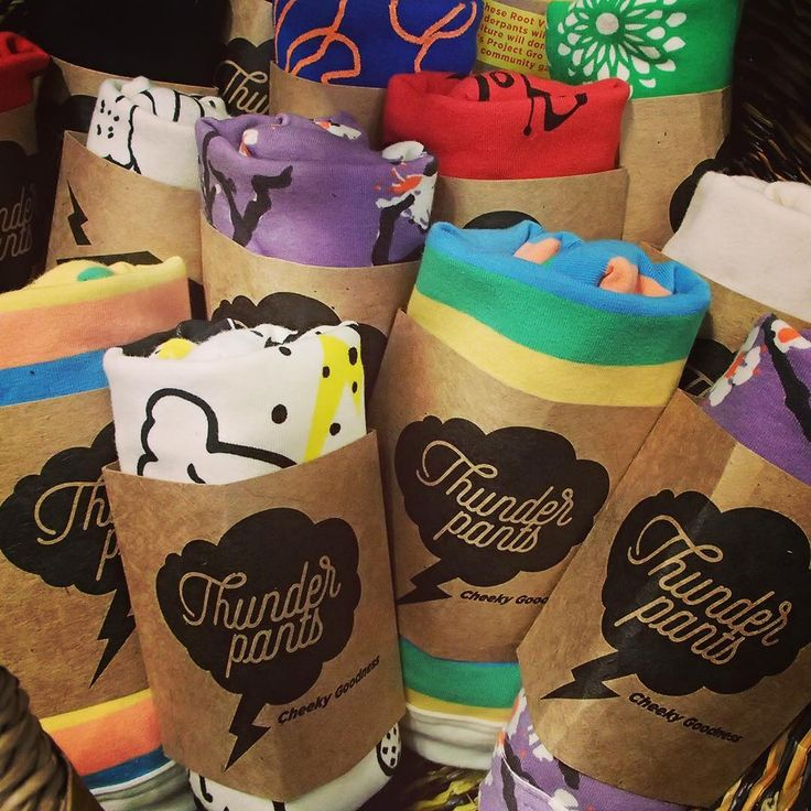 Thundies have landed at 5ifty 😊 organic cotton @thunderpantsnz and all their cheeky goodness ...they are addictive!    #organiccotton #lyttletonterrace #shopbendigo #cheekygoodness