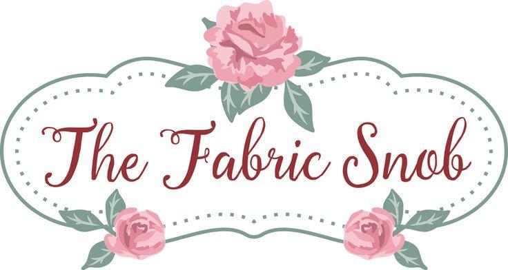 The Fabric Snob