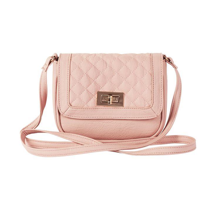 Damen-Handtasche rosa