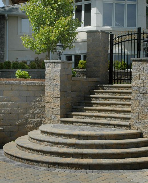 32 Best Images About PAVERS PATIO On Pinterest
