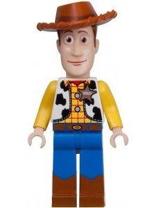 Lego Toy story Woody