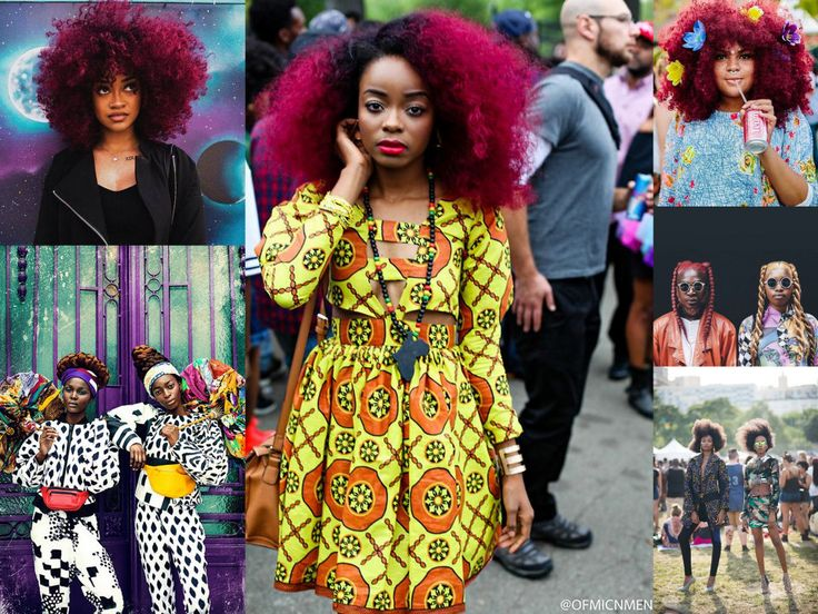 www.cewax.fr aime afropunk style