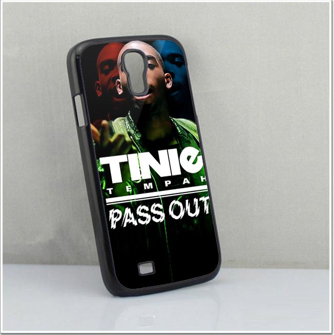 Tinie Tempah Pass Out Samsung Galaxy S4 I9500