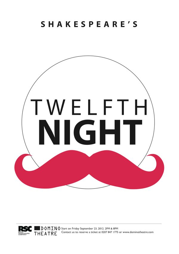 role and character viola play twelfth night william shakes A study of william shakespeare's twelfth night showing how shakespeare's   shakespeare uses form to give meaning is in the dialogue between viola and the   characters have a mechanical function in the scheme of the play as a whole.