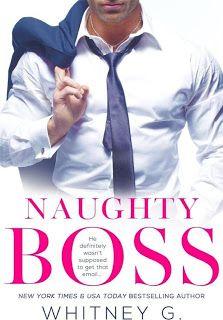 Pasa al blog para descargar tu libro DESCARGAR: Naughty Boss - Whitney G. (epub mobi PDF doc) http://ift.tt/2uVrXAy  Sinopsis:  Asunto: Mi jefe.  Ya te he dicho hoy que odio a mi jefe?  Sexy como el infierno o no este pretencioso arrogante ESTÚPIDO me pidió que recogiera su ropa al segundo en que atravesé la puerta. Luego me dijo que necesitaba llevar su Jaguar a un autolavado que estaba a dieciséis kilómetros fuera de la ciudad pero antes tenía que estar en una fila sin fin para comprar una…