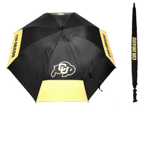 Team Golf Adults' University of Colorado Umbrella