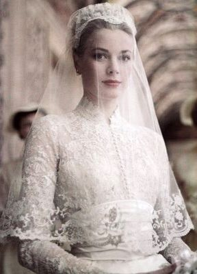 Grace KellyWedding Dressses, Gracekelly, Wedding Veils, Grace Kelly Wedding, Wedding Day, Dresses, Wedding Gowns, Style Icons, Princesses