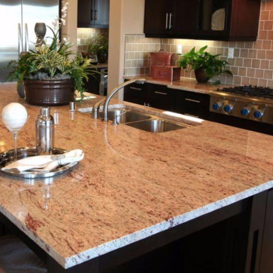 Red Quartz Kitchen Countertop: Best 25+ Granite Colors Ideas On Pinterest