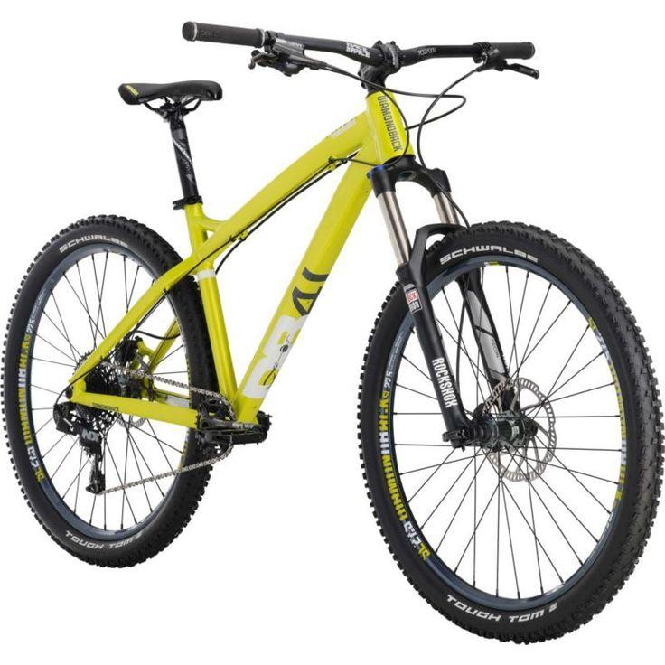 Diamondback Adult Sync'r Mountain Bike, Gray