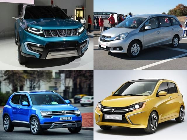 Slideshow : Auto Expo 2014: Cars to watch out for - 10 cars to watch out for at the Auto Expo 2014 | The Economic Times