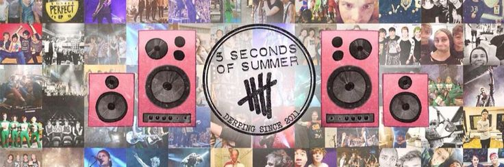 5SOS collage/header (I didn't make it. Credit goes to a 5SoS fam Twitter user)