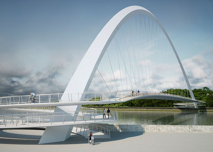 262 best bridge images on pinterest bridges walkway and architects - Britains most modern buildings the contemporary design competition ...