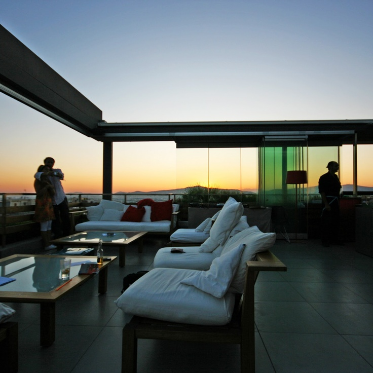 Did You Have Something From The Mini-Bar?: Fresh Hotel - Athens, Greece