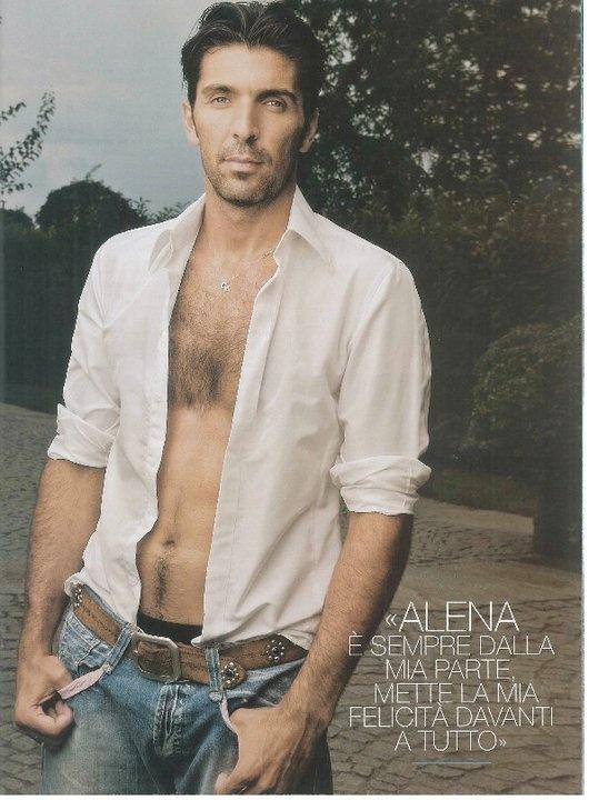 #HTCLosAngeles #apparel #jeans #vintage  #buffon #gigibuffon #gianluigibuffon #celebs http://www.htclosangeles.com