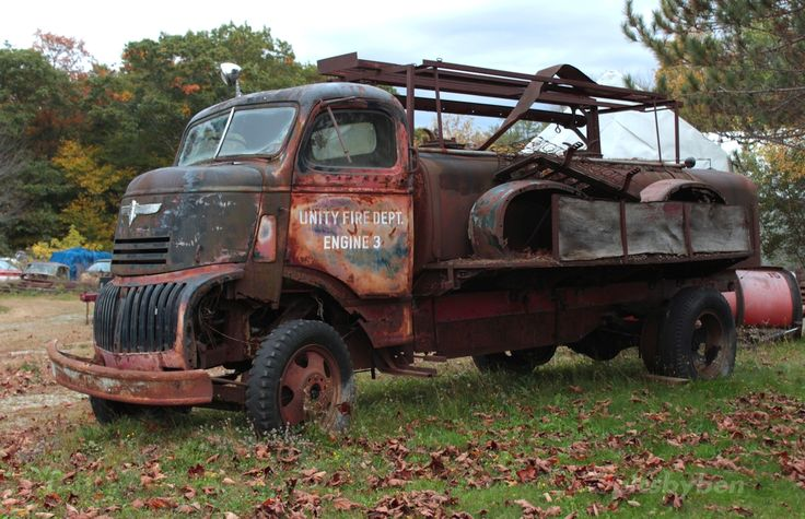 430 Best Images About Junk Rusty Prewar Old Aged Abandoned
