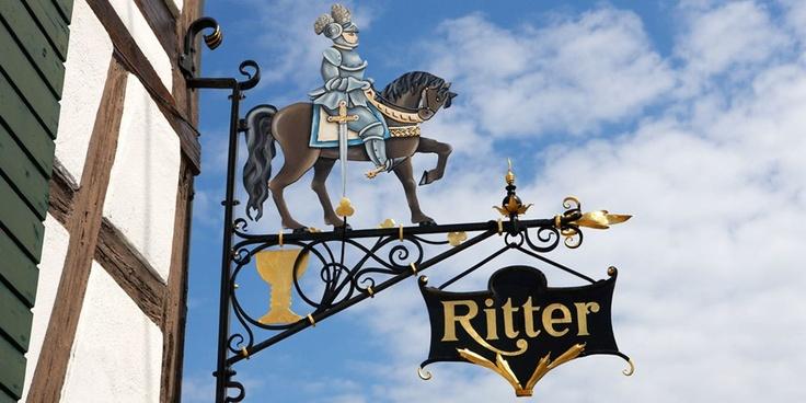 Hotel Ritter Durbach - Hotel Ritter Durbach