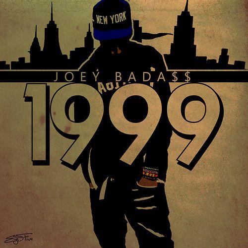 Joey Badass 1999