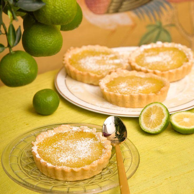 Citron är alltid ljuvligt gott och fräscht i bakverk.