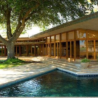California ranch style homes arqvitektvra pinterest for Db ranch