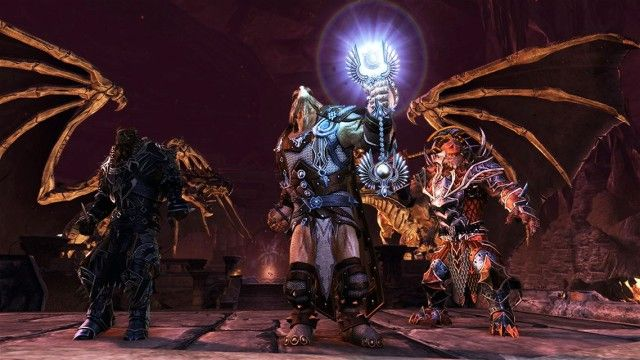 Neverwinter available to pre-download now on Xbox One